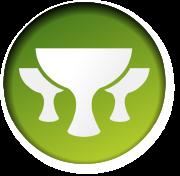 Logo de Grails