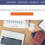 KeyANDCloud: programa de facturación y gestión on-line